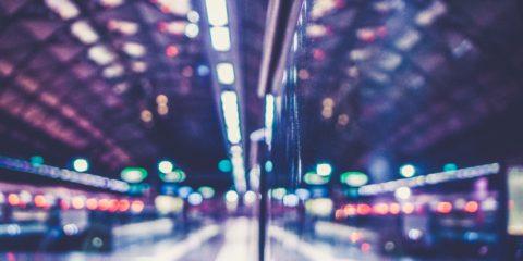 Musik-Casting für die Pariser Metro